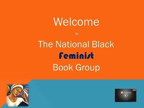 07-01-14 -Clip 01-Opening-The National Black Feminist Book Group