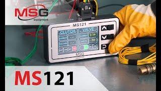 видео Управляющий клапан кондиционера