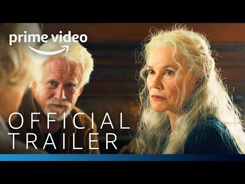 The Manor - Official Trailer | Prime Video