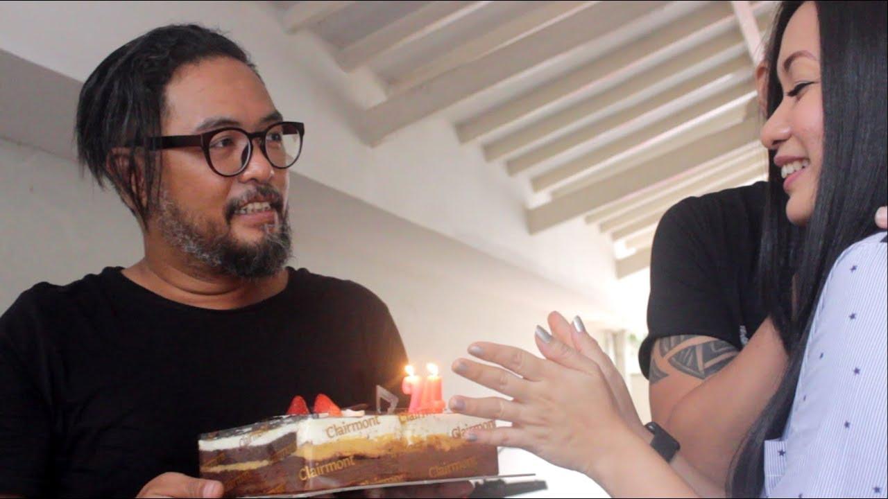 Cokelat Band - Ronny's Birthday