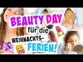 BEAUTY DAY ROUTINE für die Ferien ♡ BarbieLovesLipsticks