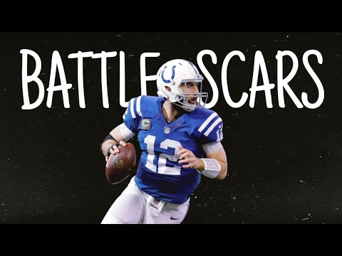 Andrew Luck Mix