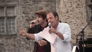 Gauvain Sers & Antoine Coesens • Ma France / Festival DécOUVRIR de Concèze (2017)