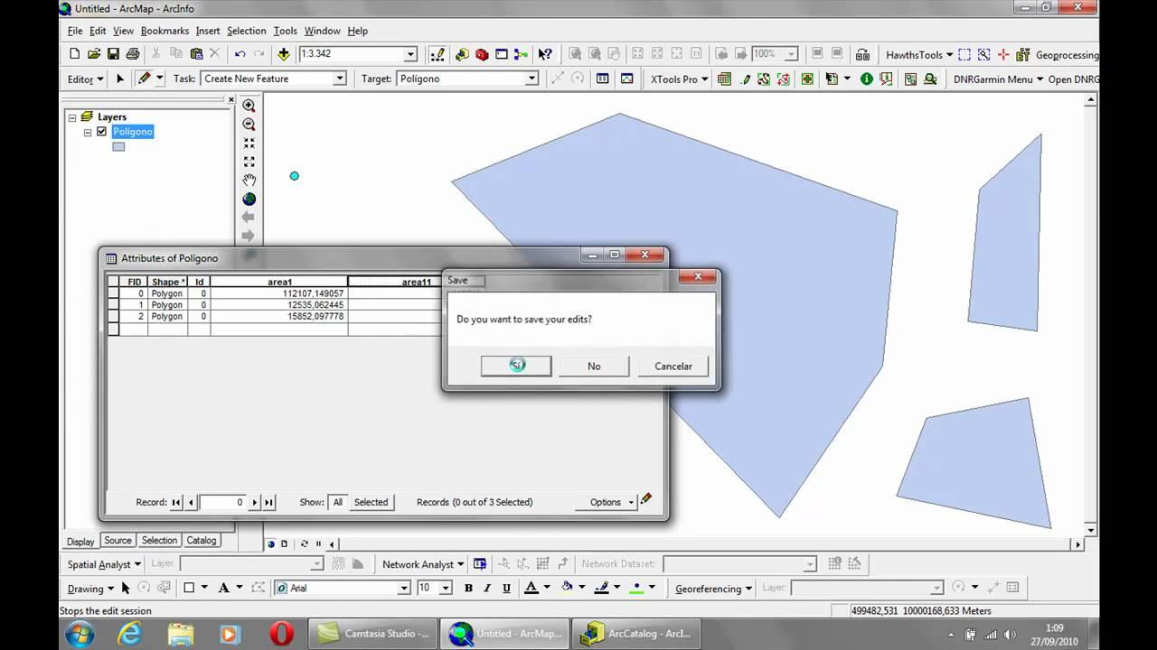 Videotutorial | ¿Cómo calcular el área/superficie y perímetro ...