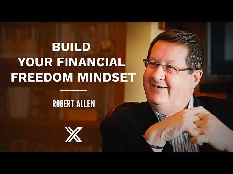 HOW TO GET RICH ?! – Robert Allen