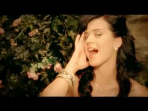 KatyPerry- I Kissed A Girl (1080p HD)