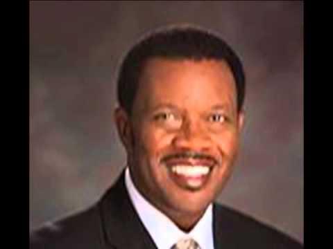 Pastor James D. Corbett