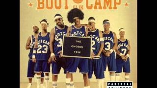Boot Camp Clik - Just Us