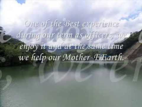 Mother EEarth: The AUEESS Environmental Activity