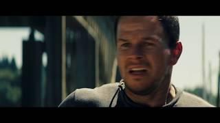 Фильм Стрелок 2007 (Снайпер)  Уход Сваггера (Марка Уолберга) от ФБР