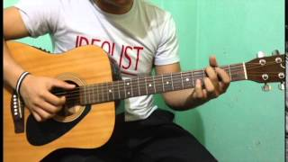 Repeat youtube video Shamrock - Alipin (Cover by meynard malana)