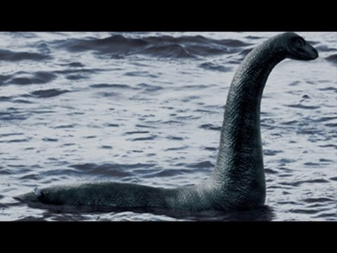 Final Proof Of The Loch Ness Monster??– Caught On Camera