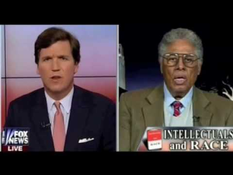 Thomas Sowell on multiculturalism
