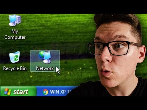 AM INSTALAT O TEMA De WINDOWS XP Pe WINDOWS 10