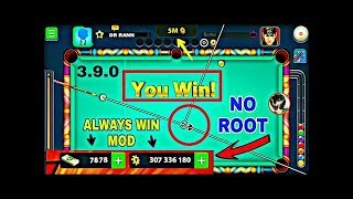 8 Ball Pool Game Hach 2017 Get Unlimited Cash/Coins/Android 100% Working 1 Minute