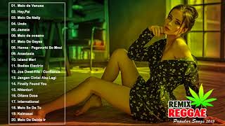 Reggae Baru 2020 Top 100 Lagu Populer Reggae 2020