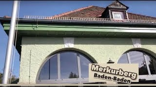 Merkurberg Baden-Baden