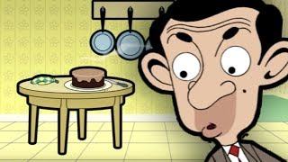 CHOCOLATE Bean | (Mr Bean Cartoon) | Mr Bean Full Episodes | Mr Bean Comedy