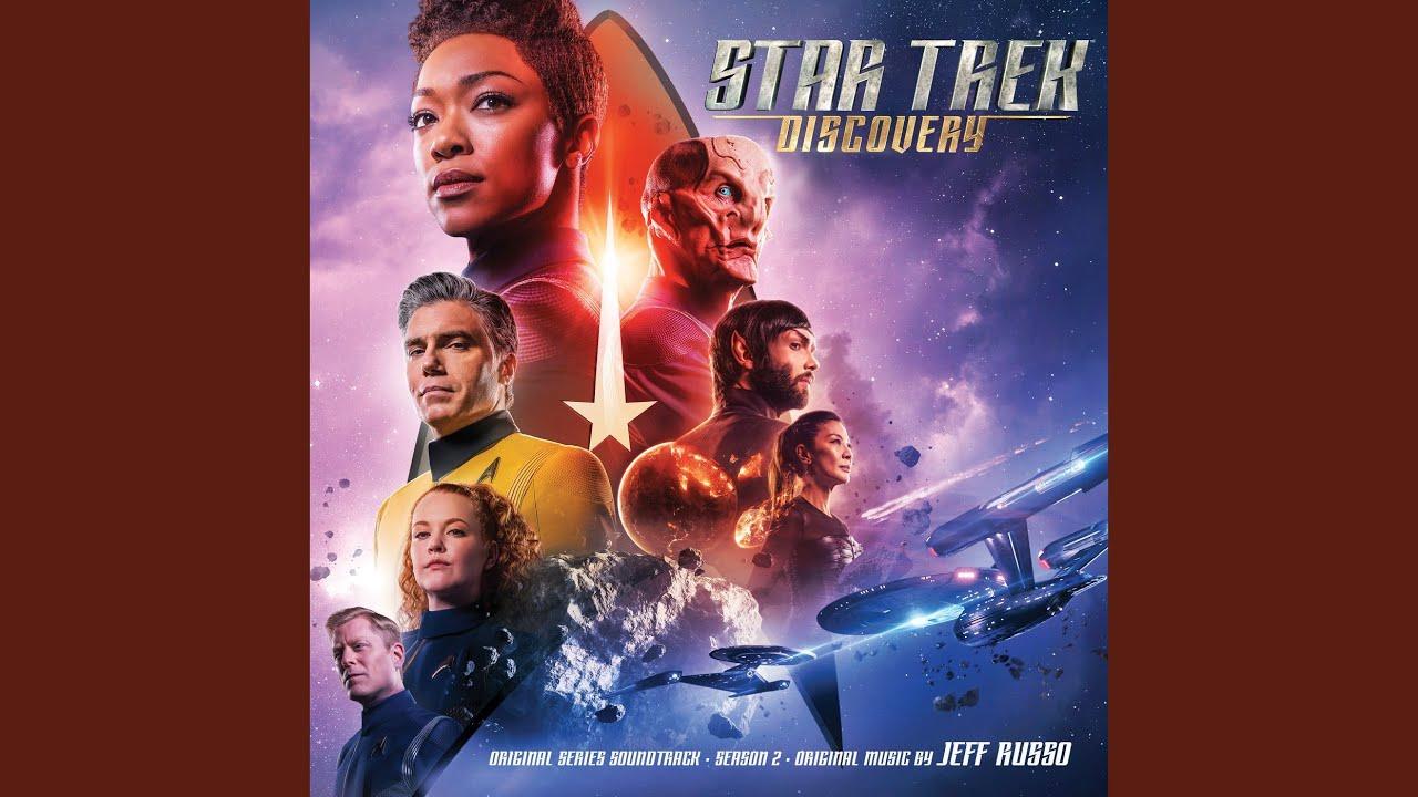 Star Trek Discovery 3x13 Recensione: la fine è solo linizio