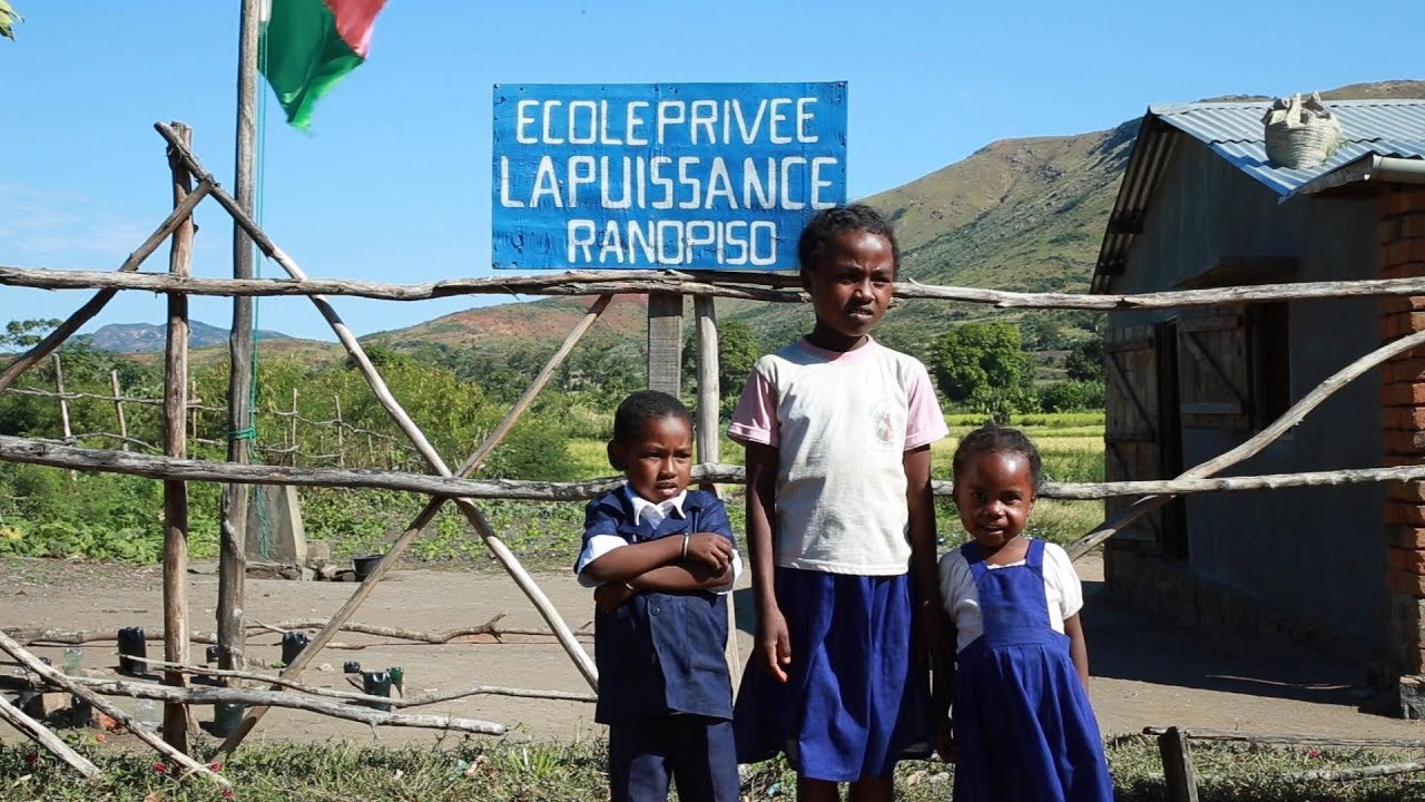 Madagascar: Climate Change and Migration