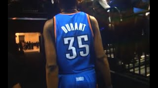 Kevin durant 2016- see you again- russel westbrok- best moments together