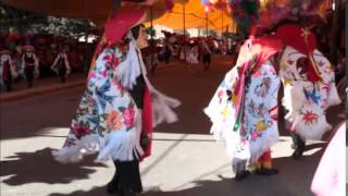 Carnaval Tepeyanco 2014