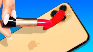 30 PHONE HACKS YOU WILL LOVE