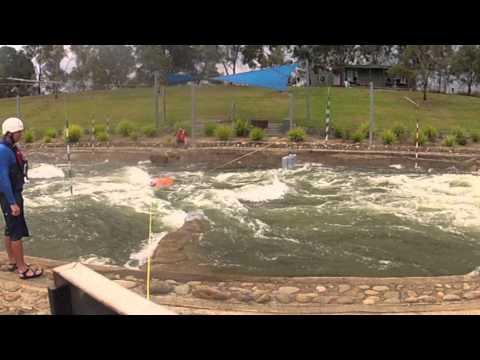 Swift Water Rescue Technician
