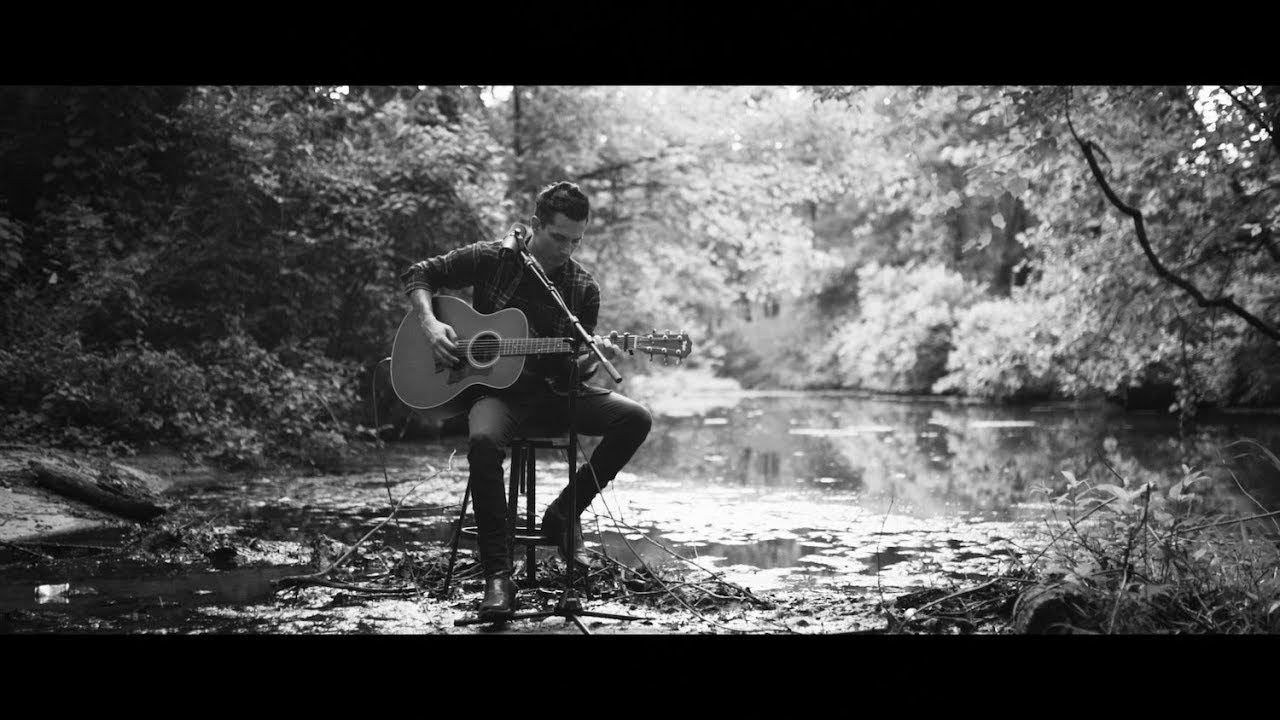 "Devin Dawson — ""God's Country"" (Acoustic)"