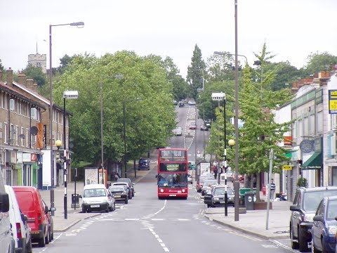 Places to see in ( Chingford - UK )