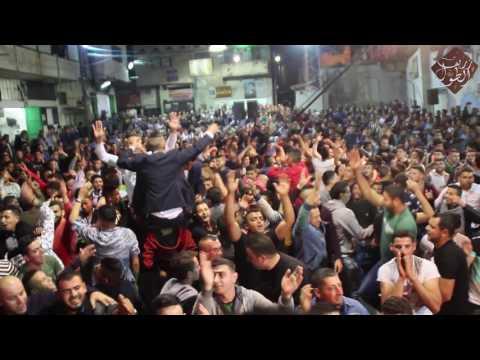 جديد*جديد اقوى دحية مع موسى حافظ وحافظ الموسى   حفلة عنان ملايشة جبع