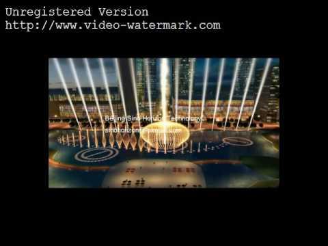 Dream of ASIA Resort City,Malaysia