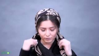 История красоты Кыргызской женщины