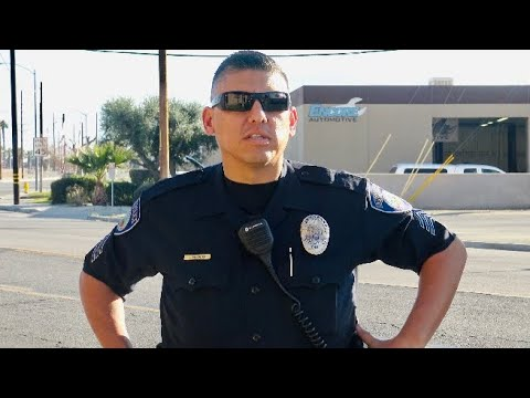 Intimidation Fail!Sergeant Comes Barking Orders And Directives Gets Shut Down-1st Amendment Audit
