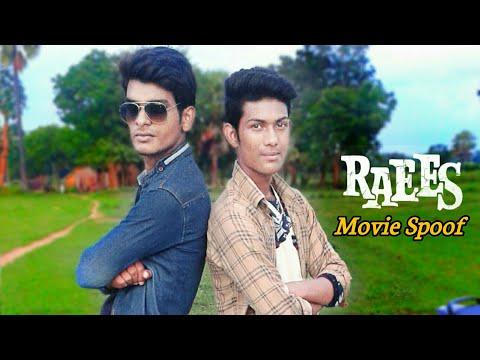 SRK in Raees 2017  HD Hit Diolauge Funny...