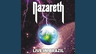 Provided to YouTube by TuneCore Broken Down Angel · Nazareth Live i...
