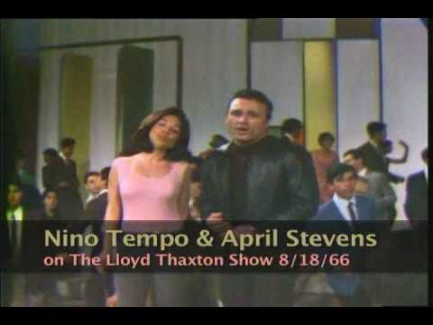 I Can't Go On Livin' Baby Without You--Nino Tempo & April Stevens