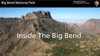 Big Bend National Park: Big Bend In One Day