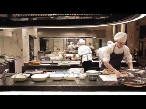 Park Hyatt Vienna - Oven roasted heirloom carrots at The Bank Bar