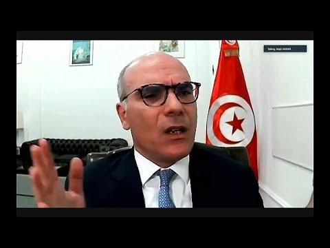 سفير تونس لدى الاتحاد الأوروبي: ما يحدث في تونس خطوة حاسمة في تاريخنا لكنها أيضًا مهمة جدًا للمنط…  - نشر قبل 46 دقيقة