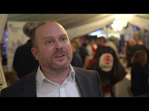 John Turner Interview