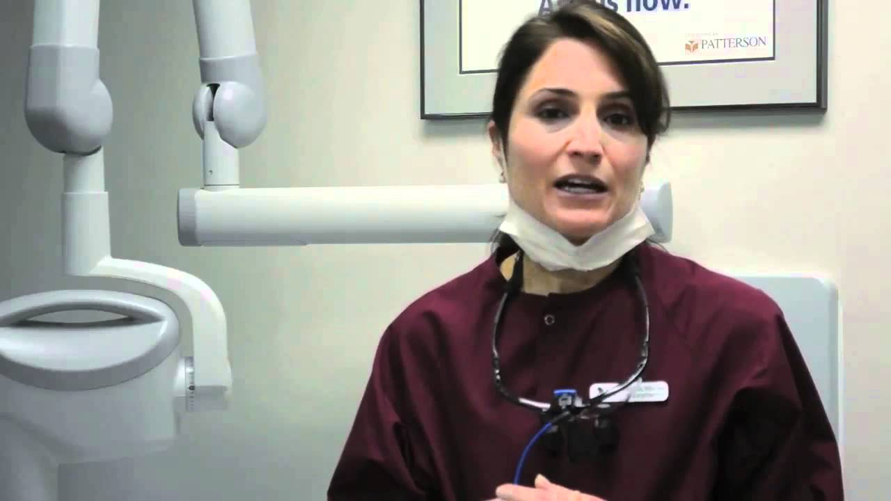 how to find an endodontist