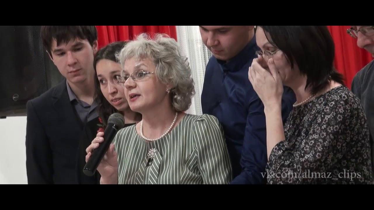 Поздравление родителям с днем свадьбы на татарском языке своими словами фото 918