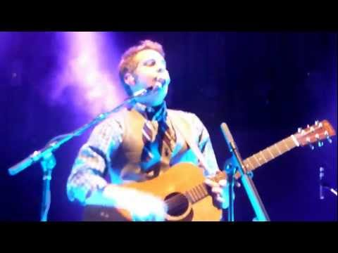 Ben Rector- I Wanna Dance w/ Somebody (Cover)- Club Nokia 3/20