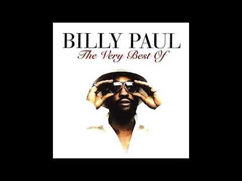 Billy Paul - The Very Best Of (full album)