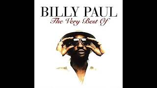 Billy Paul - The Very Best Of (full album)