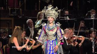 East Meets West Promo (HD) Royal Albert Hall 2012