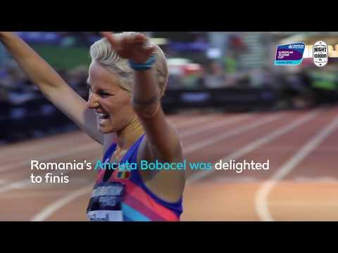 2018 European 10,000m Cup - Women's Race Highlights