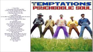 The Temptations 'Psychedelic Soul' [HD] with Playlist