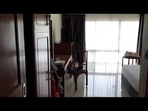 รีวิว ห้องพัก 324 โรงแรมเลยพาเลซ โรงแรมอันดับ1 ของจังหวัดเลย
